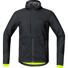 mtb softshell jacket wiggle gore bike wear element urban windstopper softshell jacket