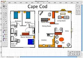cad home design mac floor plan software for mac spurinteractive com
