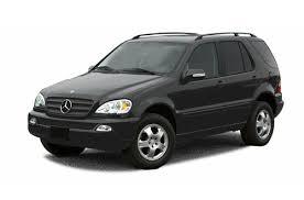 how reliable are mercedes 2002 mercedes m class consumer reviews cars com