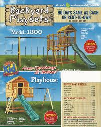 backyard playsets 706 389 0932 3565ga hwy85 ellerslie ga 31807