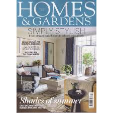 homes u0026 gardens 1 january 2016 hg0116