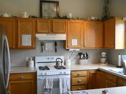 How To Organize Kitchen Counter by Homey Home Design The Kitchen Project
