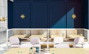 Interior Branding Design Kate Middleton Inspired Cafe Branding Design Prahran Middletown Cafe