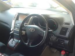 harrier lexus 2007 2003 toyota harrier for sale in malaysia for rm57 800 mymotor