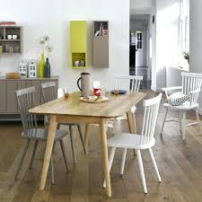 grande table cuisine table cuisine scandinave attachant table de cuisine ronde i grande
