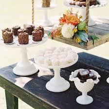 wedding dessert table ideas popsugar food