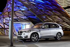 bmw hydrid bmw to launch x5 in hybrid suv la times