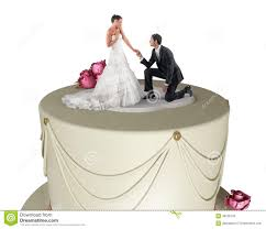 marriage cake wedding cake stock photo image 49236193