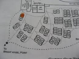 grand map lodging map of western cabins picture of grand lodge