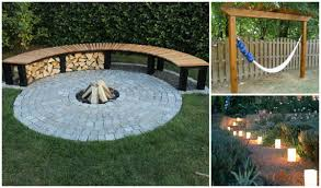 Diy Cozy Home by Summer Time Backyard Diy Projects You U0027ll Go Crazy For Diy Cozy Home