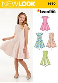 amazon com mccall u0027s patterns m5795 children u0027s girls u0027 lined