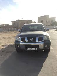 nissan altima yalla motors used nissan armada 4wd le 2006 car for sale in dubai 712580