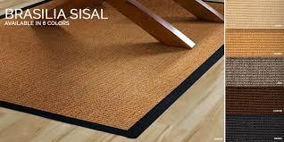 5x7 Sisal Rug Create Custom Natural Fiber Sisal Rugs Sisal Rugs Direct