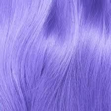 cloud periwinkle blue vegan hair dye lime crime