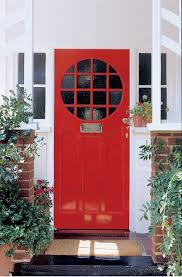 crown paints ireland exterior gloss in pillar box red nice