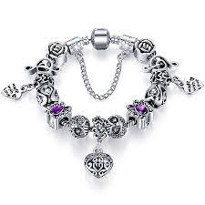 butterfly bracelet charms images Charms bracelets product categories nadine jardin jpg