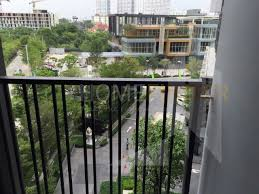 30sqm the base park west sukhumvit 77 condominium for rent bts on nut