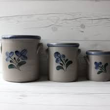 stoneware kitchen canisters best stoneware kitchen canisters products on wanelo