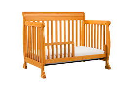 Davinci Kalani Convertible Crib Davinci Kalani Convertible Crib Honey Oak N Cribs