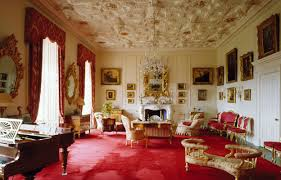 scottish homes and interiors interior photos glamis castle