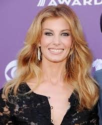Faith Hill When The Lights Go Down The Most Famous Blondes Of All Time Huffpost