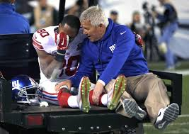 Challenge Injury Victor S Rehab Has Been Most Difficult Challenge Ny Daily
