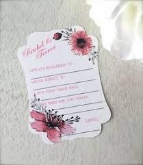 Wedding Wishes And Advice Cards Wedding Advice Cards Wedding Game Cards Wedding Wishes Cards