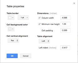 Two Column Resume Microsoft Word Vs Google Docs On Columns Headers And Bullets