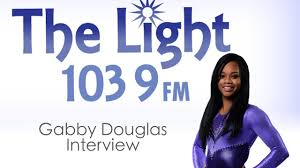 103 9 the light phone number gabby douglas interview on the light 103 9 fm youtube