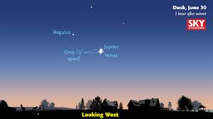 Night Sky Map Tonight Tomorrow You Will See The Star Of Bethlehem A Sign That Christ U0027s
