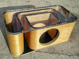 nissan altima coupe subwoofer box best 20 custom subwoofer box ideas on pinterest 12 subwoofer