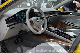 jeep chief concept interior new vw fastback model confirmed by volkswagen brand chief