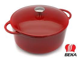 Creuset Pot Round Cast Iron Casserole 27 Cm Buy Online At Pfannenprofis De
