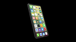 how the iphone 8 will work without a home button report