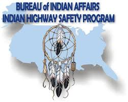 United States Department Of Interior Bureau Of Indian Affairs Division Of Highway Safety Indian Affairs
