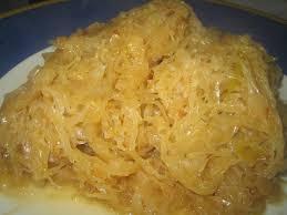 comment cuisiner le choux choucroute alsacienne comment préparer le chou cuisine