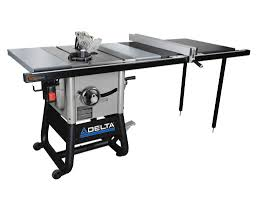 Contractor Table Saw Reviews Delta Contractor Saw Preview Pro Tool Reviews