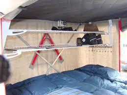 jeep tent inside maggiolina shelf mod finally done toyota fj cruiser forum
