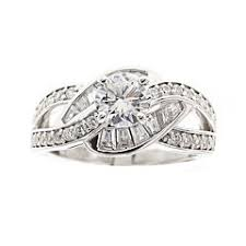 Jcpenney Wedding Rings by Fine Jewelry Engagement Rings All Modern Bride For Jewelry