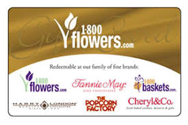 1800 gift baskets 1 800 flowers 50 giftcard email delivery newegg