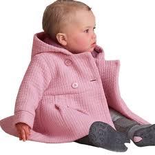 aliexpress buy winter baby windbreaker outerwear infants