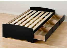 Clearance Bed Frames Bed Endearing Bed Frame With Storage Prodigious