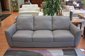 Leather Sofa Chicago Lane Mcarthur Double Reclining Sofa With - Leather sofas chicago