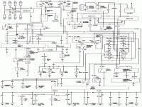 mustang master wiring diagram 1965 ford mustang gas gauge wiring
