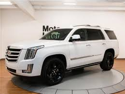 cadillac escalade 2017 lifted white cadillac escalade for sale used cars on buysellsearch
