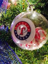 rangers ornament by miss s ornaments picture