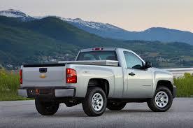 Chevy Silverado Work Truck 2014 - 2013 chevrolet silverado reviews and rating motor trend