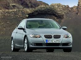 bmw 3 series coupe e92 specs 2006 2007 2008 2009 2010