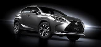 lexus nx hybrid car and driver lexus nx gets priced for the us market autoevolution