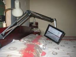 Nightstand Ipad The 25 Best Ipad Bed Stand Ideas On Pinterest Ipad Stand For